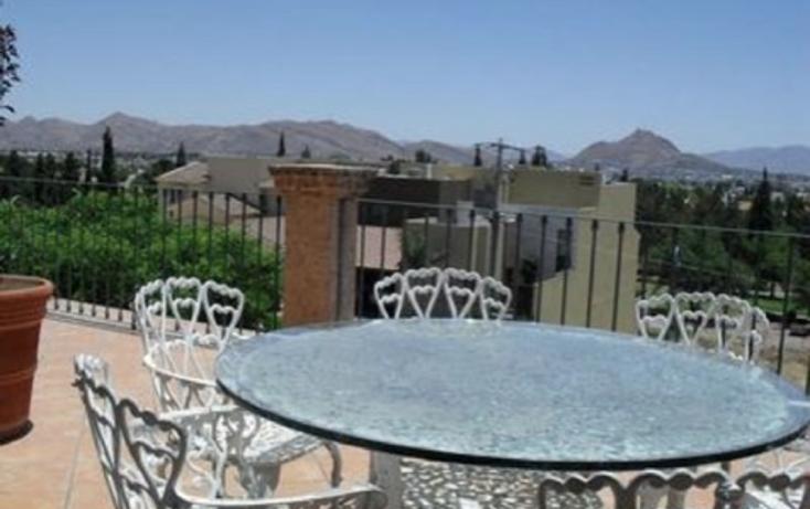 Foto de casa en venta en  , club campestre, chihuahua, chihuahua, 1099357 No. 02