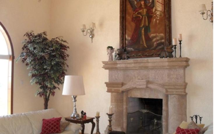 Foto de casa en venta en  , club campestre, chihuahua, chihuahua, 1099357 No. 03