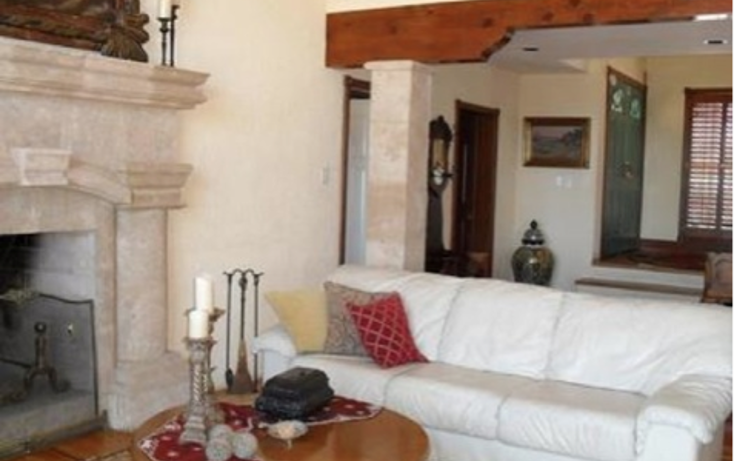 Foto de casa en venta en  , club campestre, chihuahua, chihuahua, 1099357 No. 04