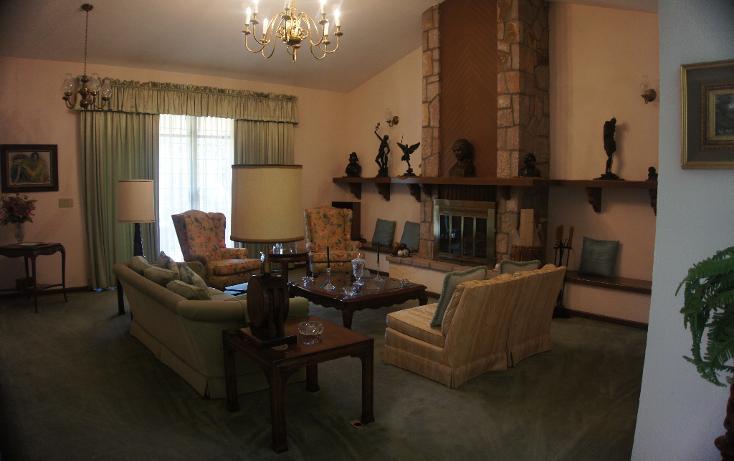 Foto de casa en venta en  , club campestre, chihuahua, chihuahua, 1111389 No. 02