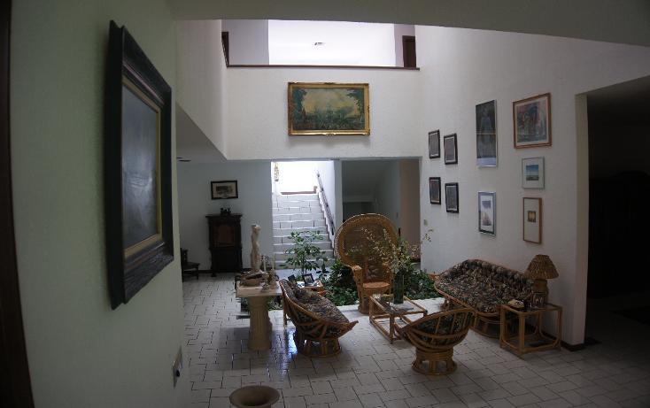 Foto de casa en venta en  , club campestre, chihuahua, chihuahua, 1111389 No. 05
