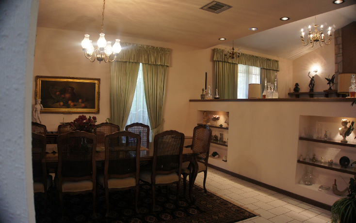 Foto de casa en venta en  , club campestre, chihuahua, chihuahua, 1111389 No. 06