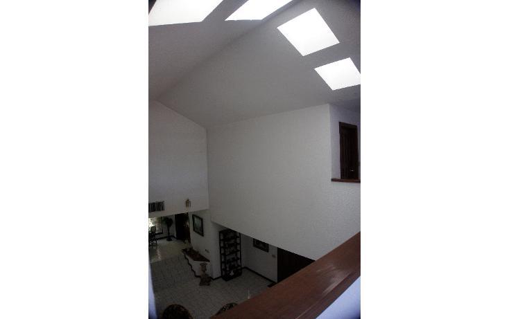 Foto de casa en venta en  , club campestre, chihuahua, chihuahua, 1111389 No. 22