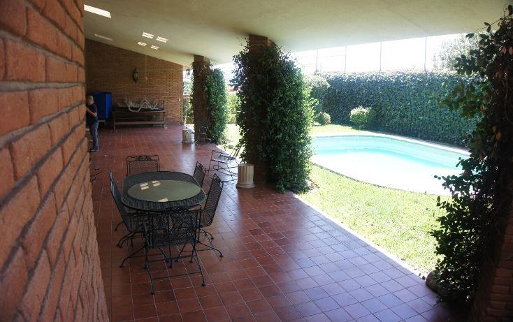 Foto de casa en venta en  , club campestre, chihuahua, chihuahua, 1111389 No. 23