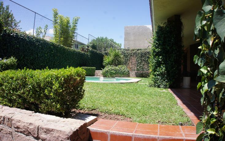 Foto de casa en venta en  , club campestre, chihuahua, chihuahua, 1111389 No. 25