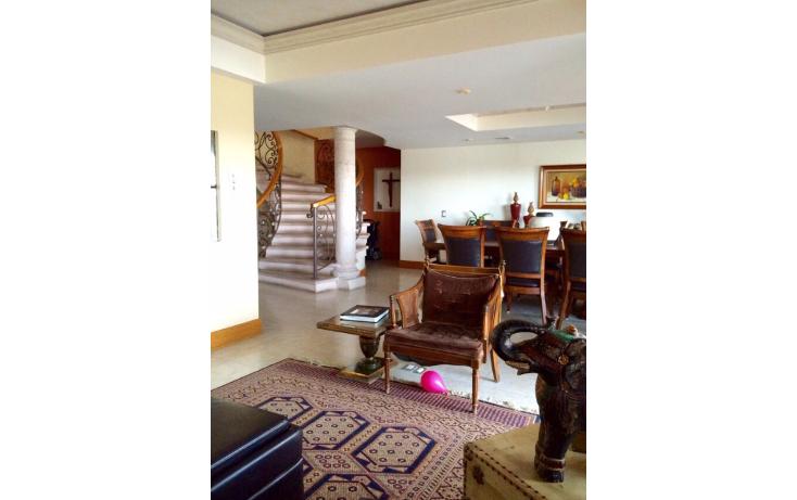 Foto de casa en venta en  , club campestre, chihuahua, chihuahua, 1127753 No. 14