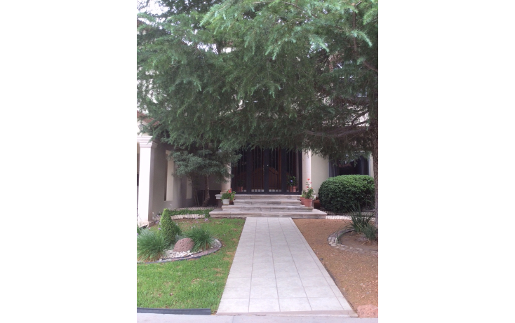 Foto de casa en venta en  , club campestre, chihuahua, chihuahua, 1178201 No. 01