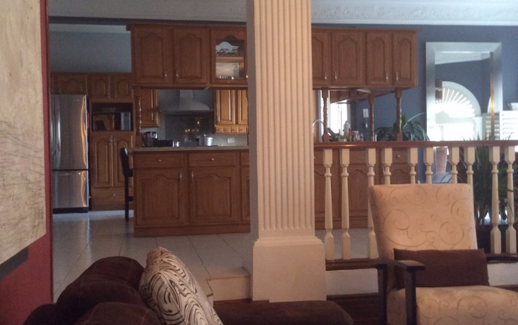 Foto de casa en venta en  , club campestre, chihuahua, chihuahua, 1178201 No. 04