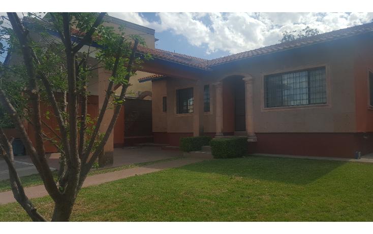 Foto de casa en renta en  , club campestre, chihuahua, chihuahua, 1202257 No. 01