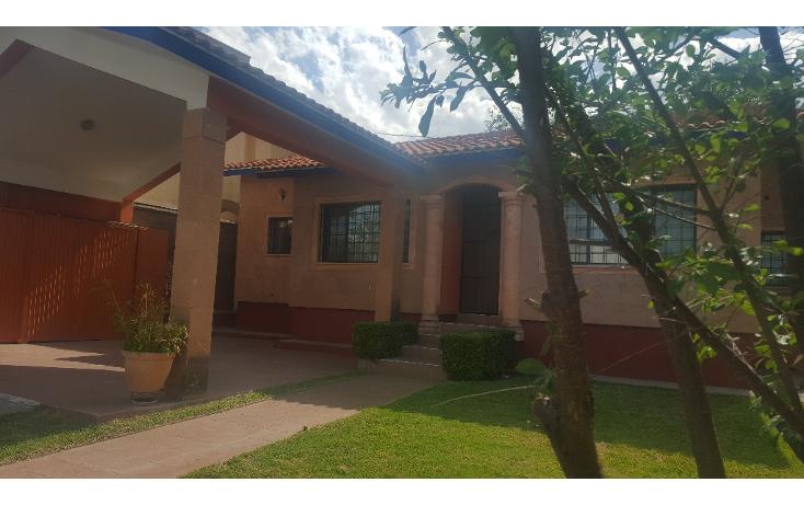 Foto de casa en renta en  , club campestre, chihuahua, chihuahua, 1202257 No. 05