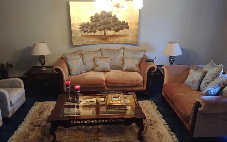 Foto de casa en venta en  , club campestre, chihuahua, chihuahua, 1283677 No. 03