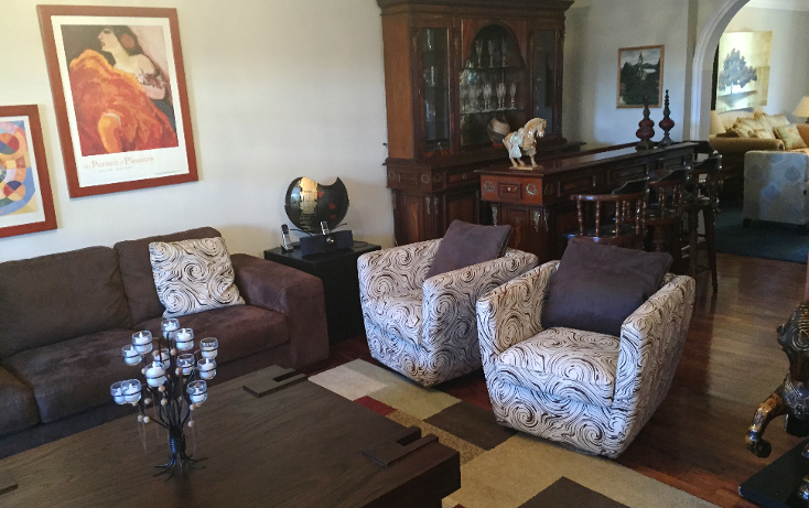 Foto de casa en venta en  , club campestre, chihuahua, chihuahua, 1283677 No. 05