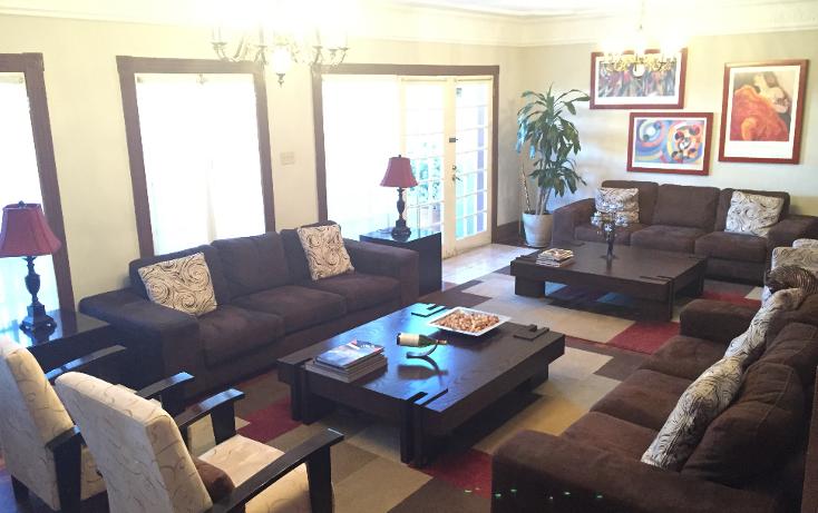 Foto de casa en venta en  , club campestre, chihuahua, chihuahua, 1283677 No. 06