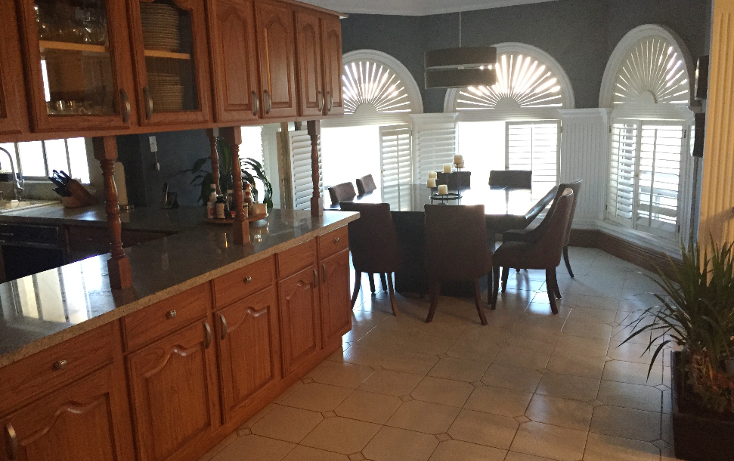 Foto de casa en venta en  , club campestre, chihuahua, chihuahua, 1283677 No. 08