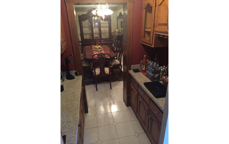 Foto de casa en venta en  , club campestre, chihuahua, chihuahua, 1283677 No. 09