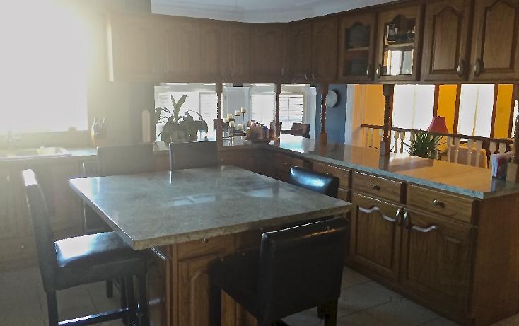 Foto de casa en venta en  , club campestre, chihuahua, chihuahua, 1283677 No. 10