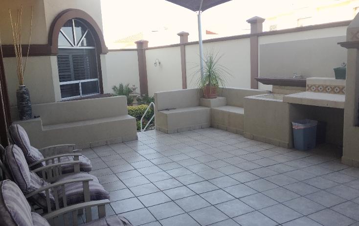 Foto de casa en venta en  , club campestre, chihuahua, chihuahua, 1283677 No. 26