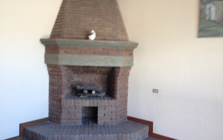 Foto de casa en venta en  , club campestre, chihuahua, chihuahua, 1298299 No. 02