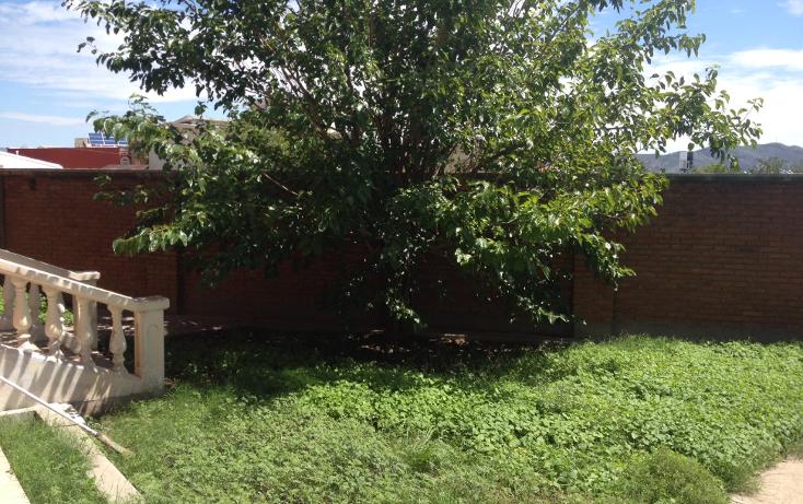 Foto de casa en venta en  , club campestre, chihuahua, chihuahua, 1298299 No. 06