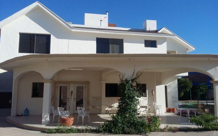 Foto de casa en renta en, club campestre, chihuahua, chihuahua, 1386933 no 06