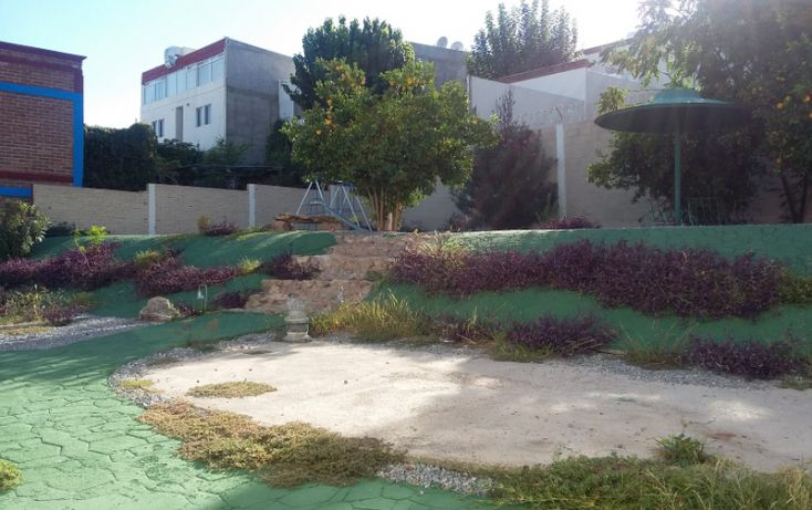 Foto de casa en renta en, club campestre, chihuahua, chihuahua, 1386933 no 30