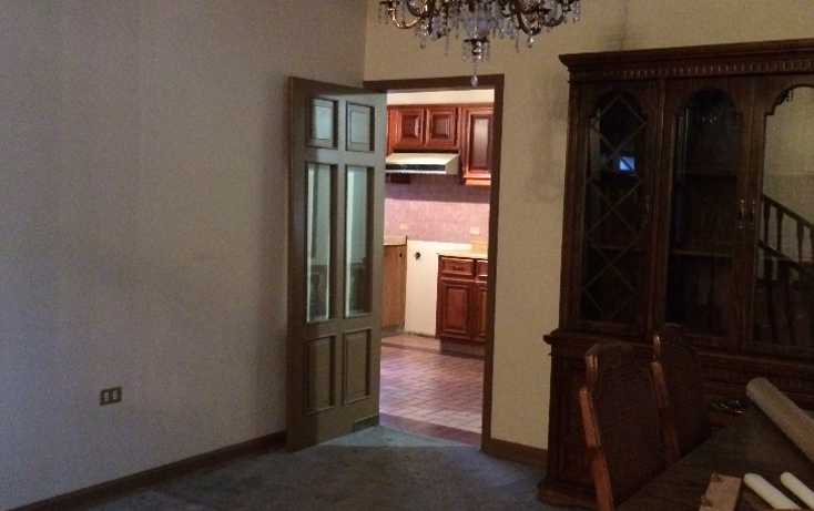 Foto de casa en venta en  , club campestre, chihuahua, chihuahua, 1613052 No. 06