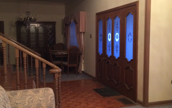Foto de casa en venta en  , club campestre, chihuahua, chihuahua, 1613052 No. 10