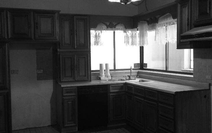 Foto de casa en venta en  , club campestre, chihuahua, chihuahua, 1613052 No. 13