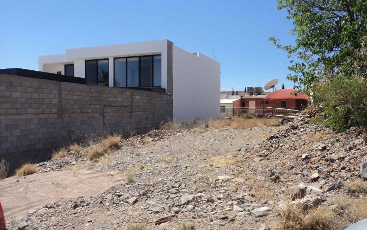 Foto de terreno habitacional en venta en  , club campestre, chihuahua, chihuahua, 1780344 No. 01