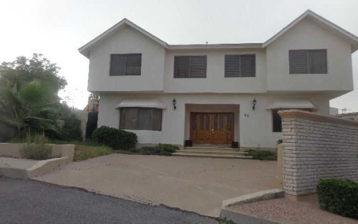 Foto de casa en condominio en renta en, club campestre, chihuahua, chihuahua, 1813700 no 01