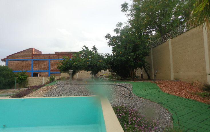 Foto de casa en condominio en renta en, club campestre, chihuahua, chihuahua, 1813700 no 13