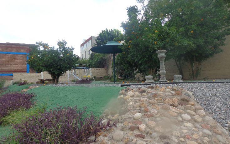 Foto de casa en condominio en renta en, club campestre, chihuahua, chihuahua, 1813700 no 14