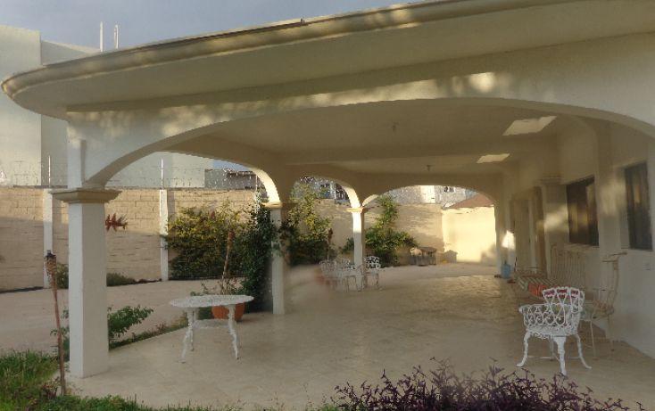 Foto de casa en condominio en renta en, club campestre, chihuahua, chihuahua, 1813700 no 15