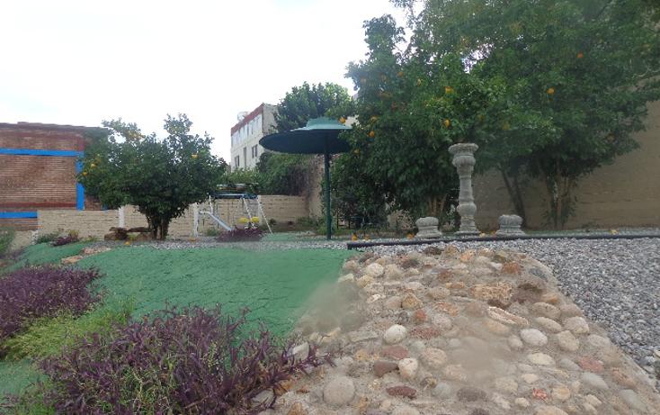 Foto de casa en renta en  , club campestre, chihuahua, chihuahua, 1813700 No. 15