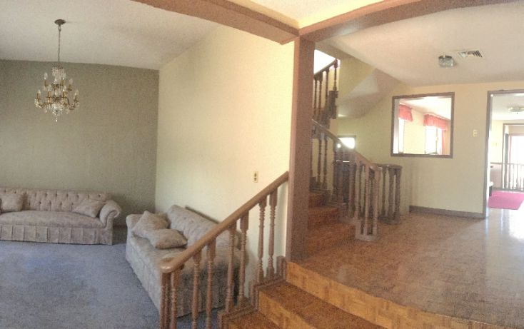 Foto de casa en venta en, club campestre, chihuahua, chihuahua, 2002820 no 02