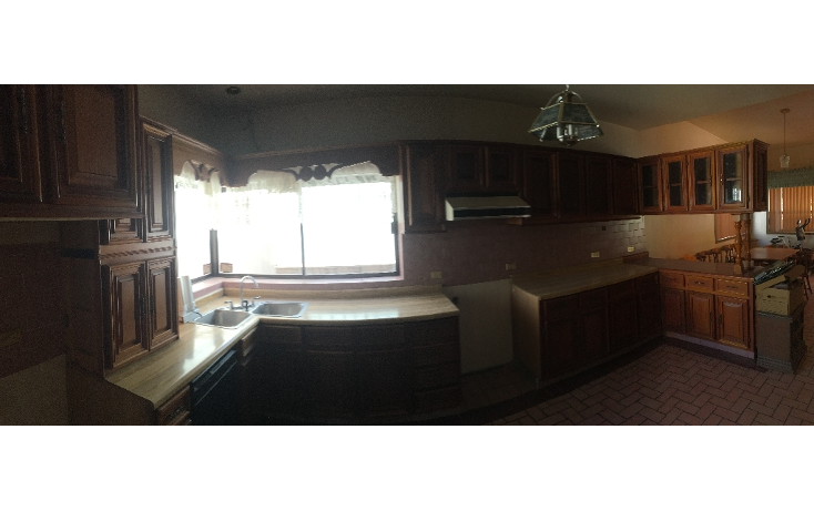 Foto de casa en venta en  , club campestre, chihuahua, chihuahua, 2002820 No. 08