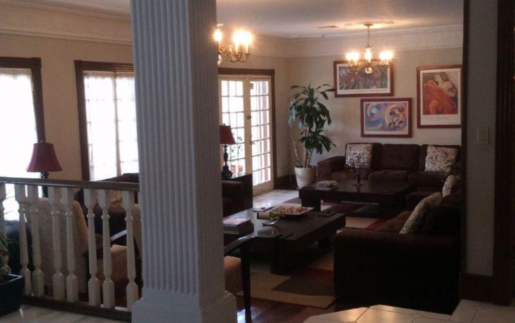 Foto de casa en venta en, club campestre, chihuahua, chihuahua, 979915 no 03