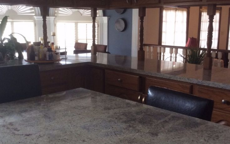 Foto de casa en venta en, club campestre, chihuahua, chihuahua, 979915 no 05
