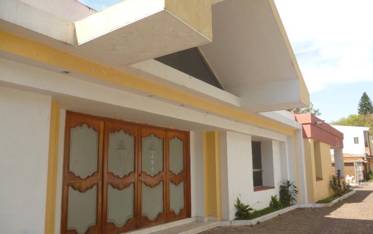 Foto de casa en venta en  , club campestre, jacona, michoacán de ocampo, 1772720 No. 01