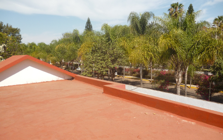 Foto de casa en venta en  , club campestre, jacona, michoacán de ocampo, 1772720 No. 14