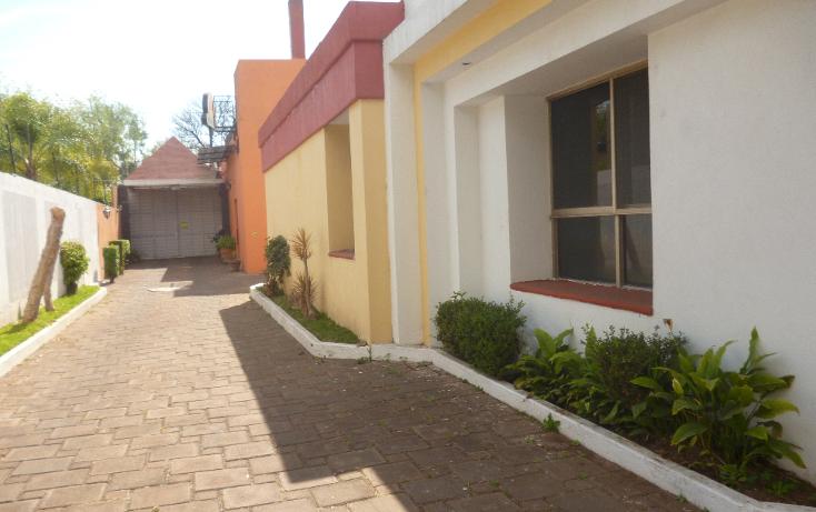Foto de casa en renta en  , club campestre, jacona, michoacán de ocampo, 1772722 No. 02