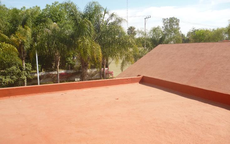 Foto de casa en renta en  , club campestre, jacona, michoacán de ocampo, 1772722 No. 13