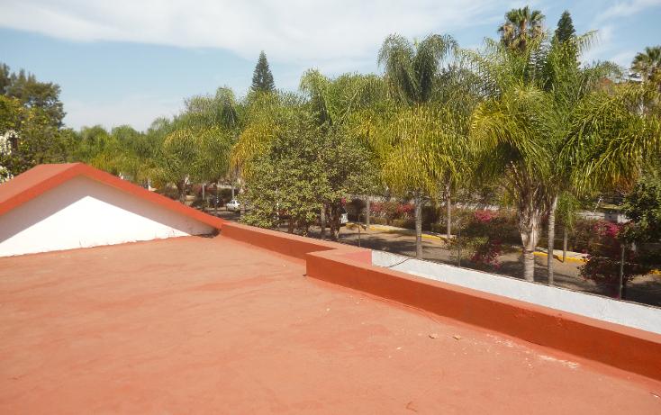 Foto de casa en renta en  , club campestre, jacona, michoacán de ocampo, 1772722 No. 14