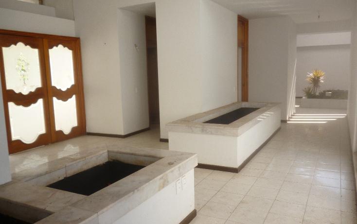 Foto de casa en renta en  , club campestre, jacona, michoacán de ocampo, 1772722 No. 20