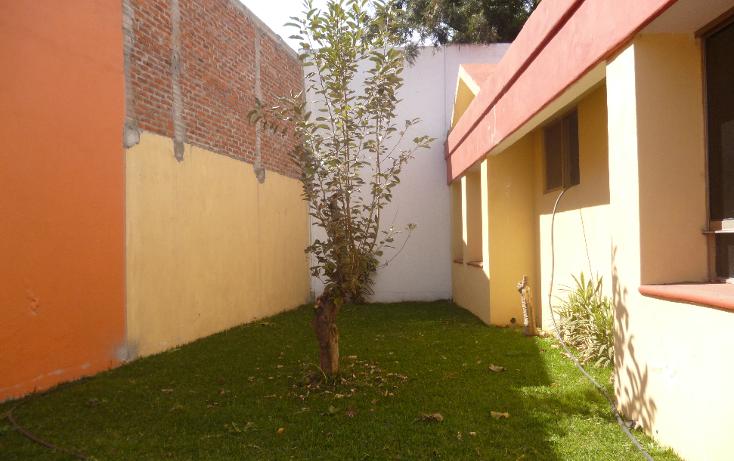 Foto de casa en renta en  , club campestre, jacona, michoacán de ocampo, 1772722 No. 23