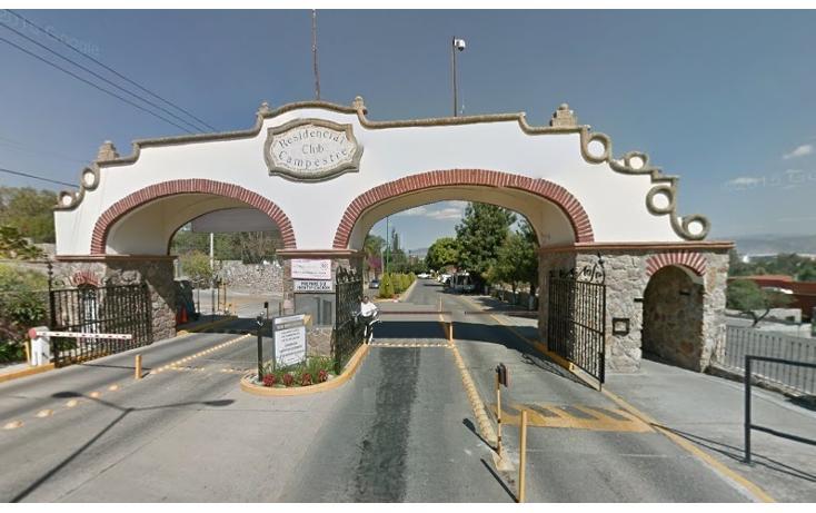 Foto de casa en venta en  , club campestre, león, guanajuato, 1005071 No. 01