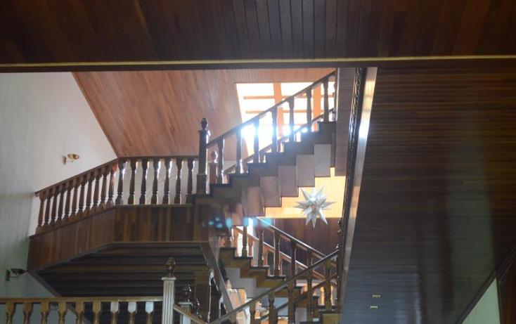 Foto de casa en venta en  , club campestre, le?n, guanajuato, 1103487 No. 03