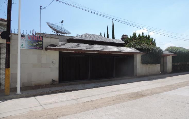 Foto de casa en venta en  , club campestre, león, guanajuato, 1132835 No. 01