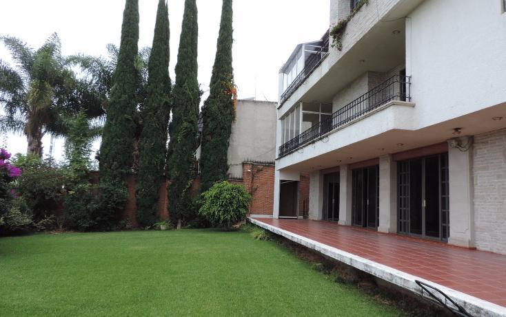 Foto de casa en venta en  , club campestre, león, guanajuato, 1132835 No. 02