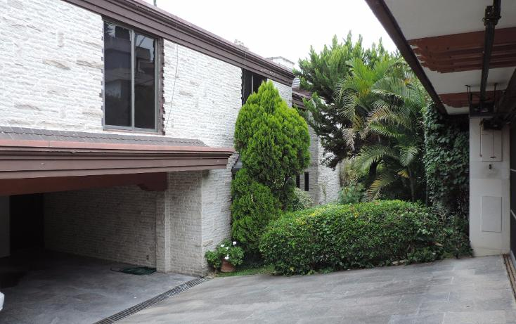 Foto de casa en venta en  , club campestre, león, guanajuato, 1132835 No. 03